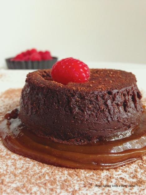 Lava Cake 4