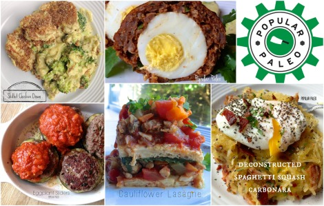 Top 5 Whole30 Recipes     PopularPaleo